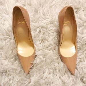 "Christian Louboutin ""So Kate""  shoes"